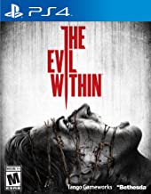 Best The Evil Within - PlayStation 4 Review