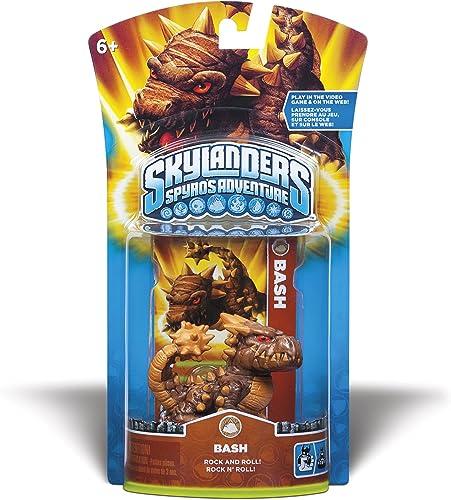 Skylanders Spyro's Adventure: Bash