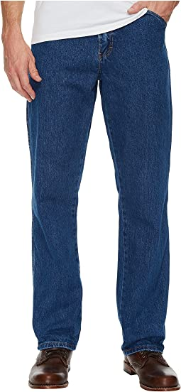 Regular Fit Five-Pocket Jeans