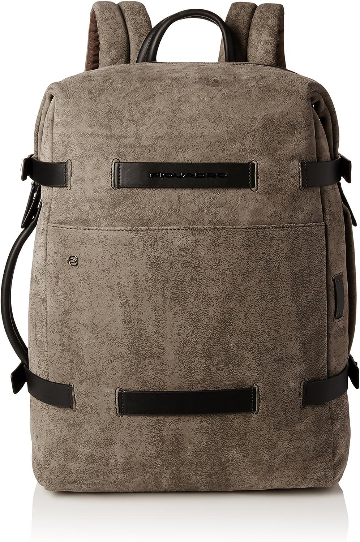 Piquadro Daypack, Tortora (Grau) - CA3822W80 TO B01F7JZIOG | | | Verbraucher zuerst  a2c1ff