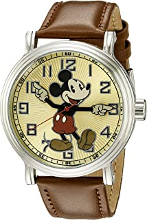 mickey mouse watch disney