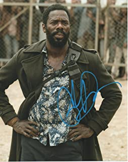 Entertainment Memorabilia Norman Reedus Signed Autographed 8x10 Photo Daryl Dixon The Walking Dead 5 For Improving Blood Circulation Television