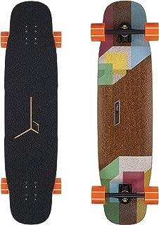 personalized longboard