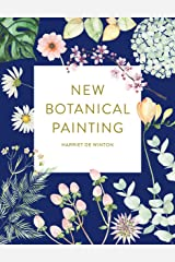 New Botanical Painting Kindle Edition