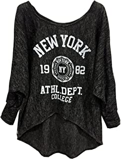 Pullover Loose fit - Mujer