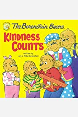 The Berenstain Bears: Kindness Counts (Berenstain Bears/Living Lights: A Faith Story) Kindle Edition