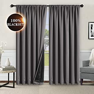 Best thermal energy curtains Reviews