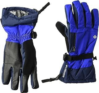 Men's Standard Bugaboo Interchange Glove, Azul/Collegiate Navy, Medium