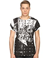 Just Cavalli - Regular Fit Jersey T-Shirt