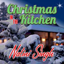 Christmas in the Kitchen: Psy-Changeling Series