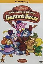 the gummi bears show