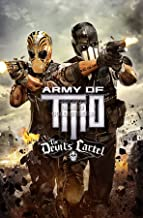 PremiumPrintsG - Army of Two The Devil's Cartel PS3 Xbox 360 - XOTH116 Premium Decal 11