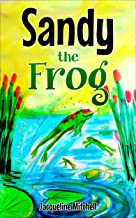 Sandy The Frog