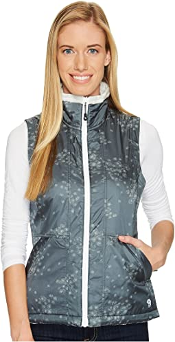 Fairlane Insulated Vest