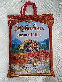 Maharani Basmati Raice 5㎏ (マハラニ バスマティ米)