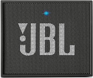 JBL Go Taşınabilir Bluetooth Hoparlör, Siyah