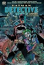 Detective Comics #1000: The Deluxe Edition (Batman Detective Comics)