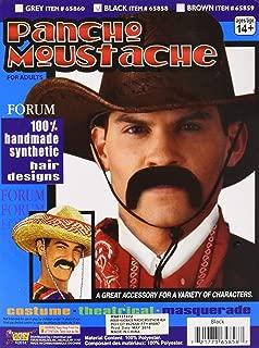 Men's Handmade Pancho Villa Mustache