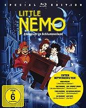 Little Nemo - Abenteuer im Schlummerland [Alemania] [Blu-ray]