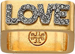 Tory Burch - Message Ring