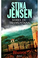 Serra de Tramuntana: Blutrot (Levke Sönkamp 2) Kindle Ausgabe