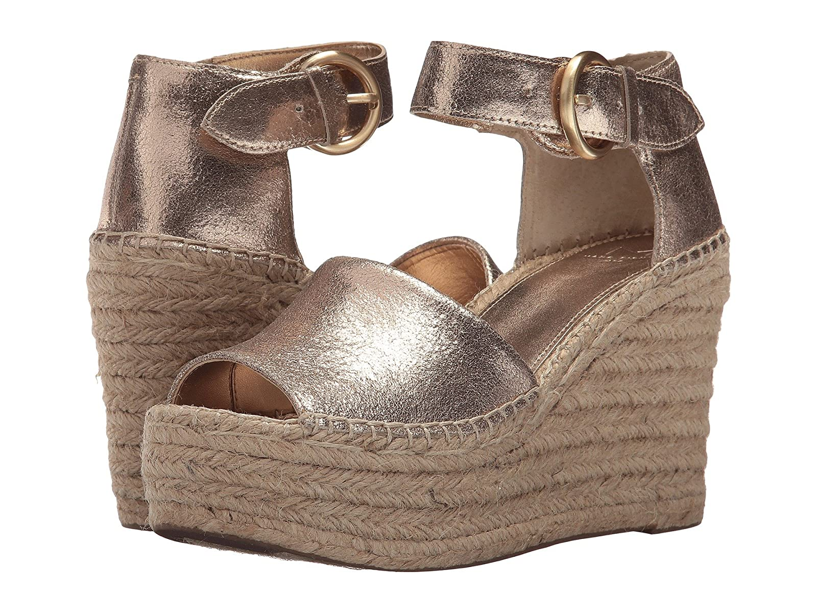 Marc Fisher LTD Alida Espadrille WedgeAtmospheric grades have affordable shoes