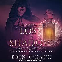 Lost in Shadow: Shadowborn Series, Book 2