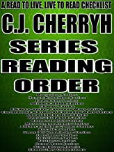 C.J. CHERRYH:SERIES READING ORDER: A READ TO LIVE, LIVE TO READ CHECKLIST [Morgaine Series Hanan Rebellion Series Faded Su...