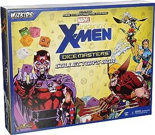 Marvel Dice Masters: The Uncanny X-Men Dice Building Game Set-Up Box