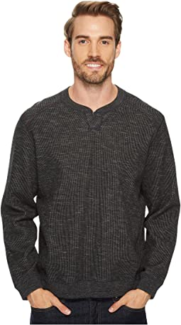 Tommy Bahama - Reversible Flipsider Abaco Sweater