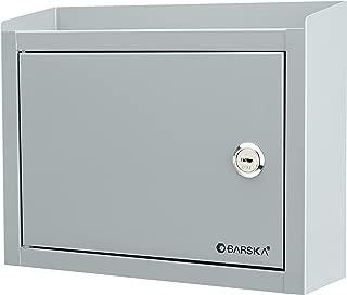 BARSKA CB12710 Multi-Purpose Drop Suggestion Mail Box