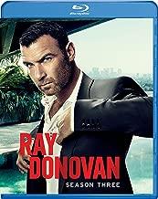 ray donovan season 3 blu ray