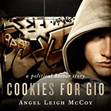 Cookies for Gio: ALM Short Story Series, Book 2