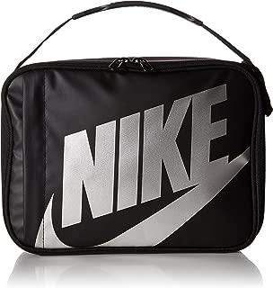 NIKE Lunchbox - black, one size