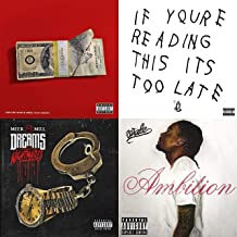 Meek Mill and More