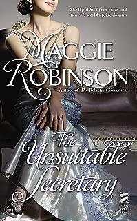 The Unsuitable Secretary (A Ladies Unlaced Novel Book 4)