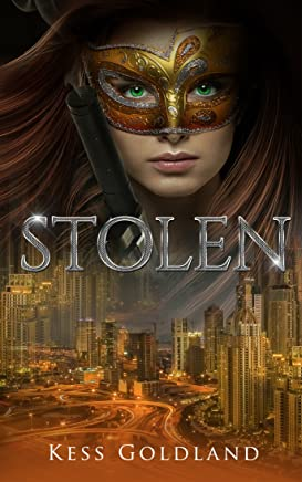 Stolen: The hottest, most exciting new thriller you'll read this year. (English Edition)