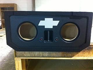 Chevy Avalanche Escalade Speaker Box Midgate 10