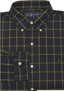 33cfa2c47 Amazon.com: Polo Ralph Lauren - Casual Button-Down Shirts / Shirts ...