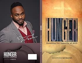 Hunger : Resetting the Appetite GOD