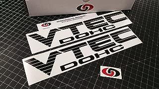 VTEC DOHC 12
