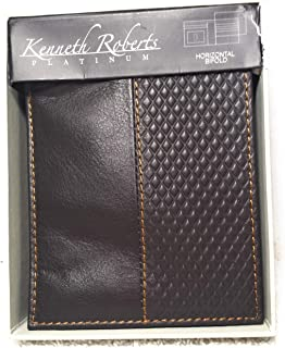 Kenneth Roberts Platinum horizontal bifold