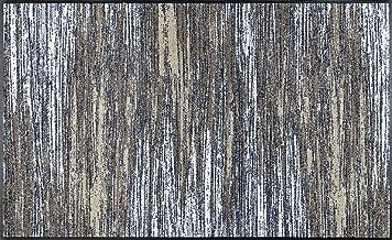 Wash&Dry Doormat, Acrylic Colourful, 75x120x0.7 cm