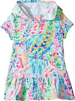Lilly Pulitzer Kids Cooke Cover-Up (Toddler/Little Kids/Big Kids)