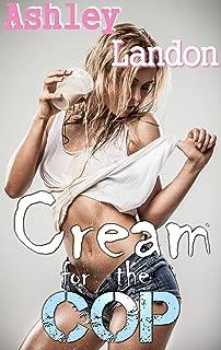Cream for the Cop (Tasty Pregnancy Erotica Bundle)