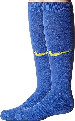 Nike Kids - Graphic Lightweight Cotton Knee High (Toddler/Little Kid/Big Kid)