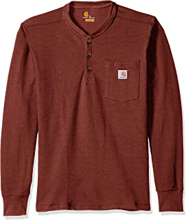 Men's Tilden Long Sleeve Henley (Regular and Big & Tall...