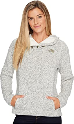 The North Face, Hoodies & Sweatshirts, Women | Shipped Free at Zappos