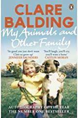 My Animals and Other Family Kindle Edition