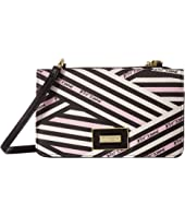 Betsey Johnson - Bow Wos Crossbody